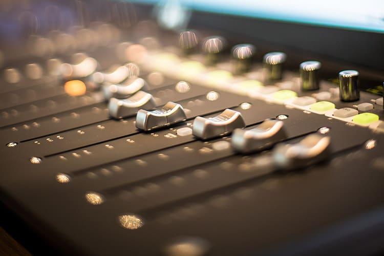 radiospot maken